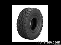 Heavy Commercial Truck Tire (brand New)