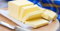 milk and unsalted butter essay The remaining 20 percent consists of water and milk solids the us department of agriculture unsalted butter is preferred by many for everyday eating and baking.