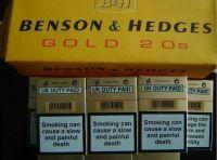 Price per pack of cigarettes in Canada