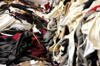 Cotton Scrap / Fabric Waste