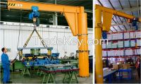 High Quality And Low Price jib crane