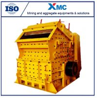 New Condition Impact Crusher for Hard Rocks