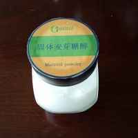 Maltitol Powder Best by Shandong Lujian Biological Technology Co., Ltd