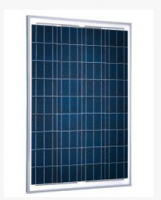 High Efficiency Poly Solar Panel 130W-36