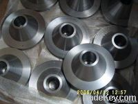 CNC Machine Metal Parts