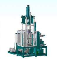 BELLOWS FORMING MACHINE - Most Popular  V TYPE