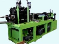 EGR FLEXIBLE TUBE FORMING MACHINE/  EXHAUST PIPE FORMING