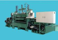 Bellows Forming Machine/ Vacuum Forming Production Line