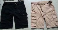 Mens 9 pockets cargo pants