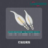LONON LED Bulbs, LED Filament Bulbs