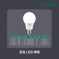 LONON LED Bulbs, LED Filament Bulbs