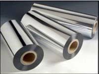Metallized BOPET