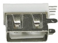 10.0mm Type A Female USB Connector AF10.0