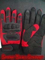 Motocross Bike Safety Gloves