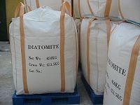 Diatomite/celatom