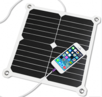 High Efficiency 13W Mono-crystalline Silicone semi Flexible Solar Panel Charger Price