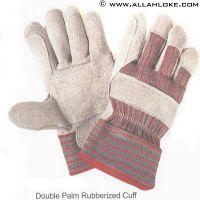 Leather Working Gloves & Work Wear.