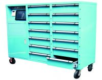 Intelligent Workshop Cabinet For industries