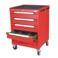 Cabinet Type Workshop Tool Trolley / Tool Cart