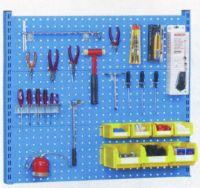 Industrial Materials Sorting Cabinet