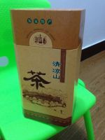 a Selenium enrich black tea