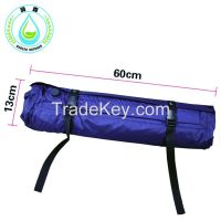 Foldable Sleeping mat Waterproof Outdoor Camping self-inflatable mat
