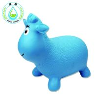 Inflatable Toys Kid Toys Children Gifts Lightweight for Children Indoor Game  PVC Inflatable Toy