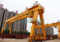 Clescrane 1~100t Electric Hoist Gantry Crane