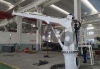 Low Price Fixed Telescopic Lattice Boom Cranes Are Low Weight Design Make Them Maintenance-Friendly.
