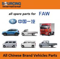 Chinese Faw Car and Truck Parts Jiabao Spare Parts V70 V80 Parts 465QA Engine Parts