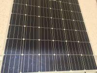 High Quality Polycrystalline Silicon 250w solar panel 60 cells