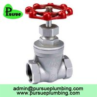 stainless steel 304 316 gate valve china supplier