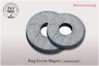 Y30Bh ring magnet for speaker