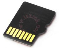 4 GB Memory Cards