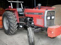 Massey Ferguson Tractors