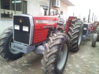 Massey Ferguson Tractors (MF 385 4wd / 385 2wd / 375 2wd)