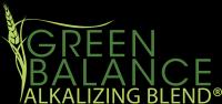 Organic Green Powder - GreenBalance Alkalizing Blend