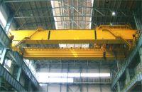 Double girder(beam) overhead cranes(bridge cranes)