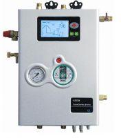 Solar control system