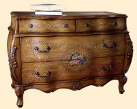 Produce Hand Painted European & American Style Accent Furniture By ...