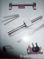 Chrome Plating Shaft