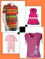 Sell Apparels Knitted Apparels Woven Apparels Denim Apparels