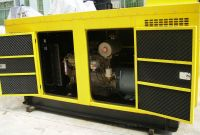 Diesel Powered Generator (pcn360s)