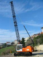 Crane TES CAR T/10