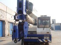 tadano truck crane used JAP truck crane used crane