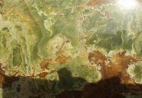 MULTI  GREEN ONYX
