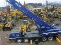 Used Truck Crane:Tadano Nk500e-v