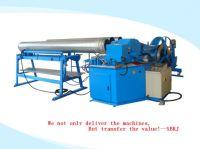 Round duct machine SBTF-1602