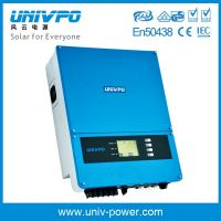 Single Phase Grid Tie Solar Inverter 3000W (UNIV-30GTS)