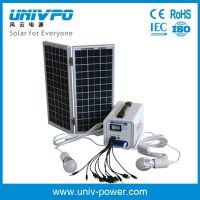 Small Solar Home Lighting Kits System